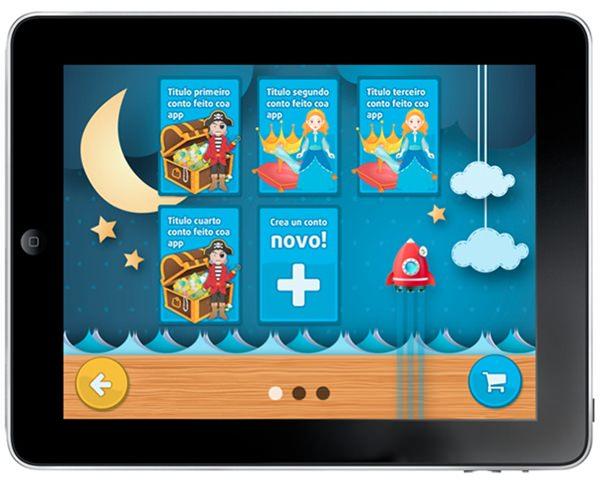 app-crea cuentos
