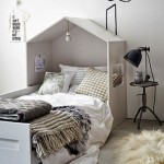 Tendencias en Decoración Infantil… 7 Muebles con forma de Casitas