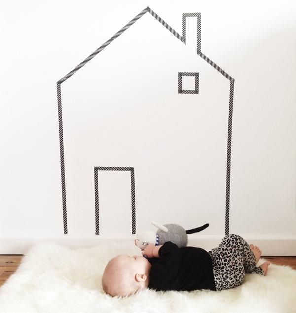decoracion-infantil-washi-tape