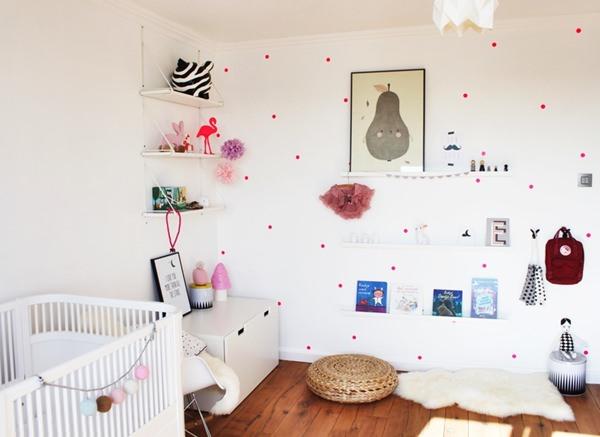 habitacion-infantil-niños-blanco