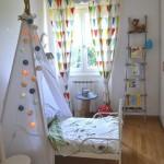 Hacks de Ikea para un dormitorio infantil