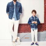 Mango lanza su nueva colección Mini Me verano 2014
