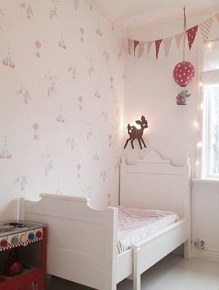 Decoracion Escandinava Ni?os ~ Fotos de Habitaciones Infantiles  10 ideas de inspiraci?n n?rdica