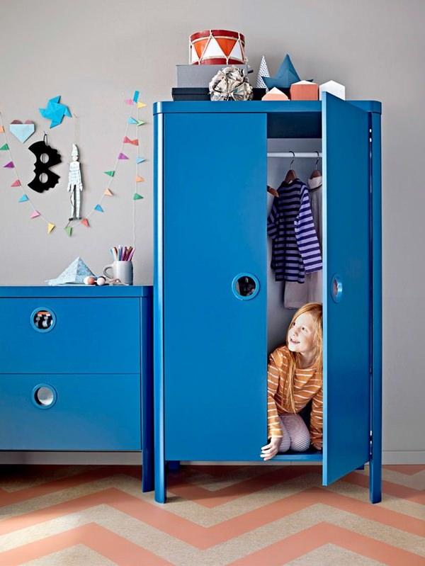 Busunge la nueva l nea de dormitorio infantil de ikea - Ikea cabecero infantil ...