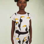 Moda infantil verano 2014: Mini rodini