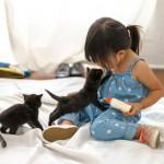 Brothers & Sisters, la campaña de Zara Kids con los hijos de tres bloggers