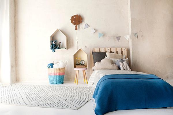 decoandliving habitaciones infantiles 3 Hoy nos visita... Estela de Deco & Living
