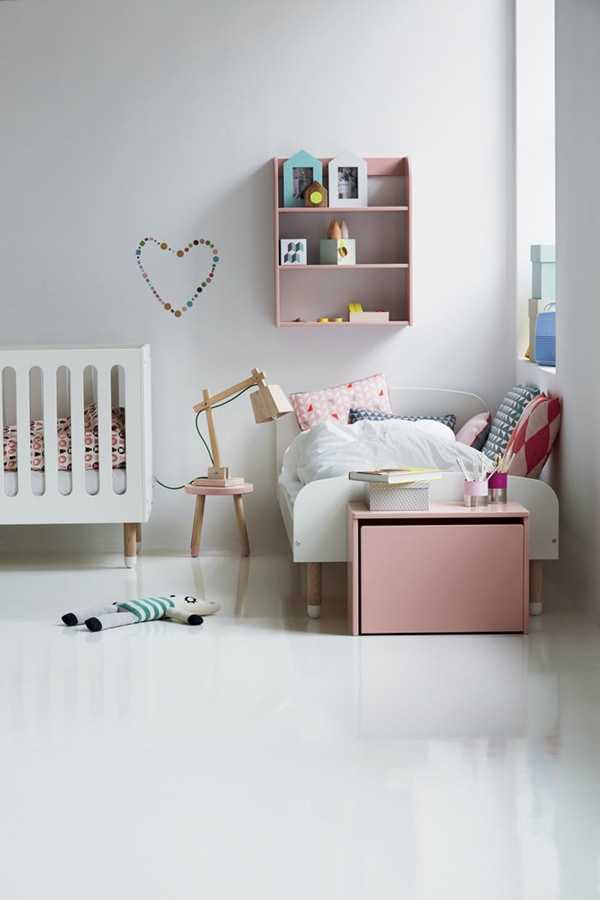 Flexa play muebles infantiles de dise o for Diseno de muebles infantiles