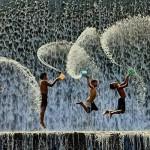 15 fotos de niños jugando alrededor del mundo