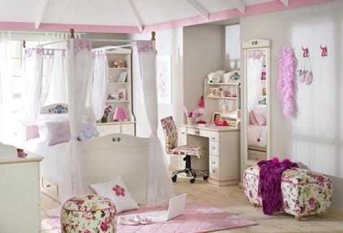 Image - Dormitorios infantiles tematicos ...