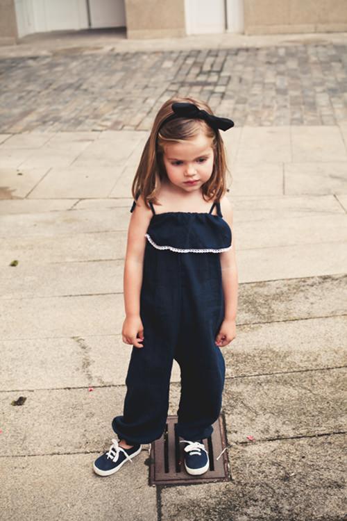 Pistas de Moda Infantil… Doña Libélula