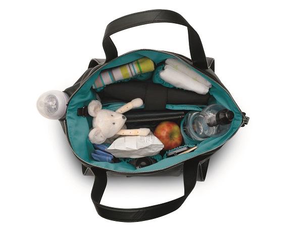 Bugaboo y Storksak crean el bolso cambiador con más estilo