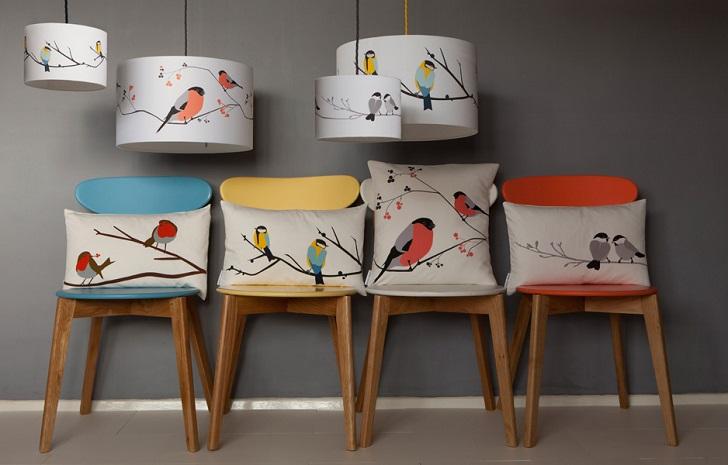 Songbirds de Lorna Syson