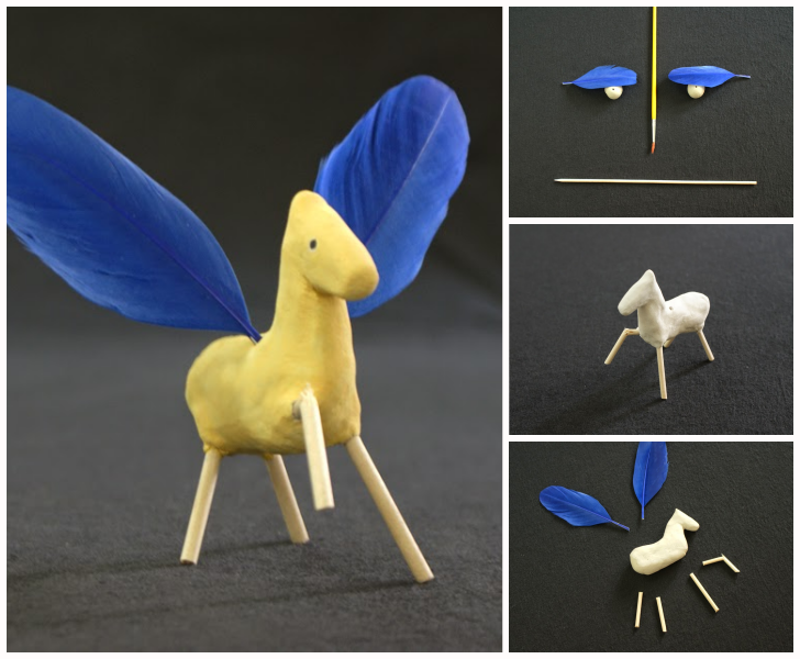 idea-plastilina-original-caballo