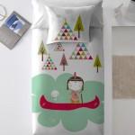Nueva Colección de Textiles para Niños de Haciendo el Indio