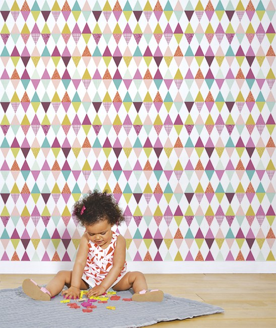 papel-pintado-infantil-geometrico-diamante-rosa-lilipinso-h0226_amb