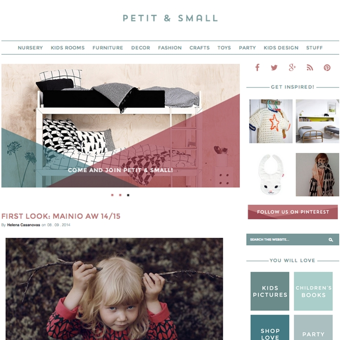 petit small-home