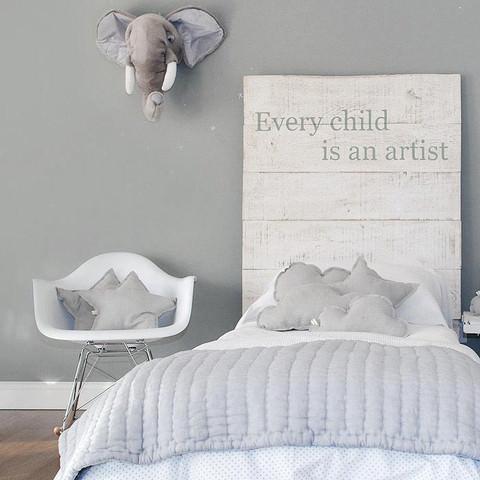dormitorio-gris-infantil