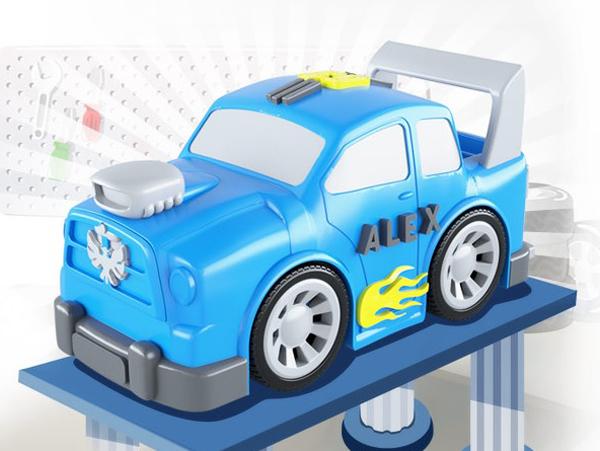 gadgets infantiles de imaginarium Creando juguetes 3D con Imaginarium