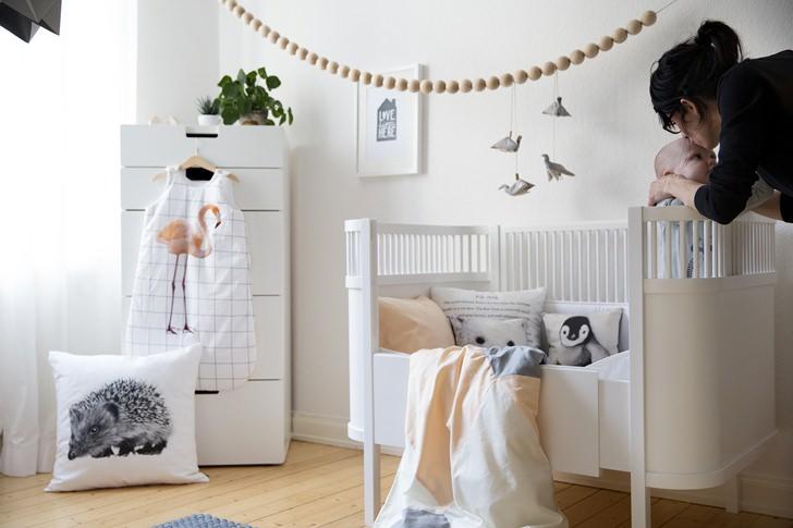 habitacion-bebe-ideas-decoracion
