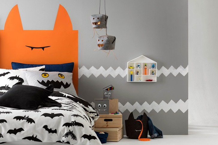 hm home kids halloween HM Home Kids ya está Online