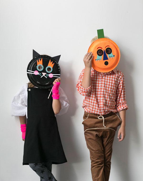manualidades niños halloween 18 ideas geniales para Halloween con Niños