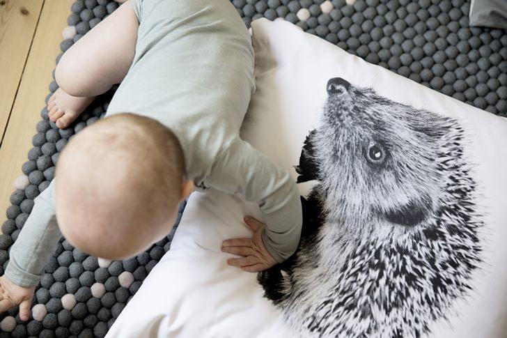 textiles alfombras bebe Nueva tienda de diseño moderno para niños... The youngsters