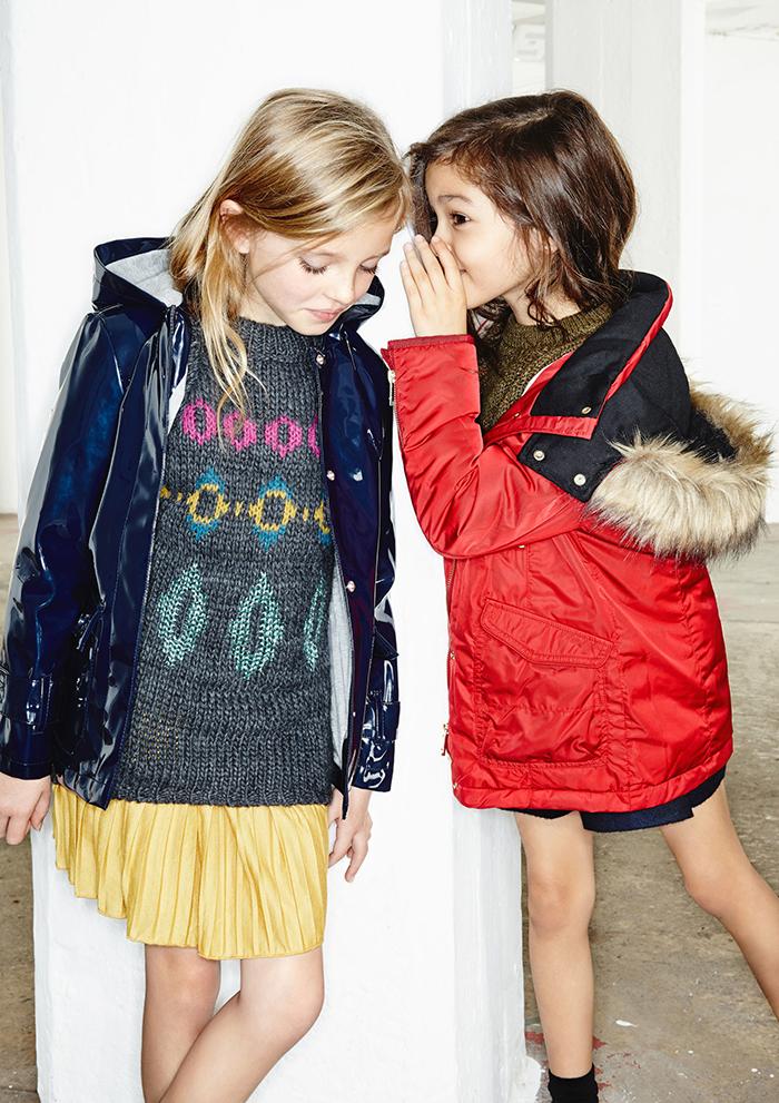 1411407000 1 1 1 Lookbook Zara Kids otoño   invierno 2014