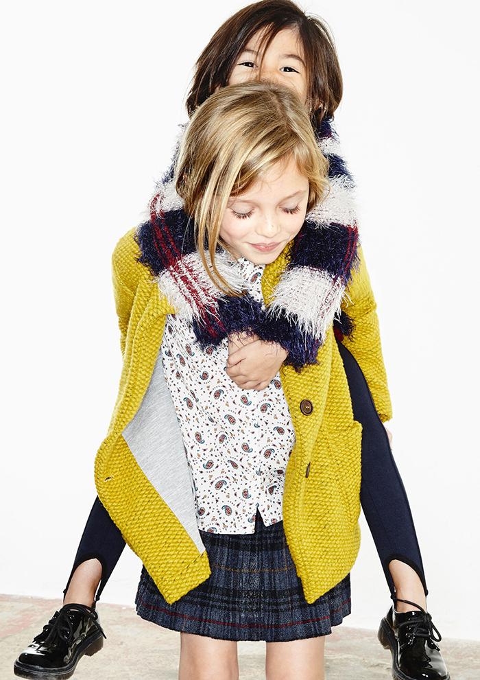 1411409000 1 1 1 Lookbook Zara Kids otoño   invierno 2014