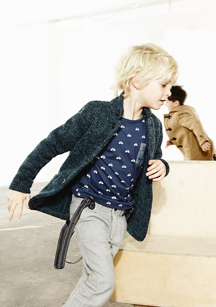1411410000 1 1 1 Lookbook Zara Kids otoño   invierno 2014