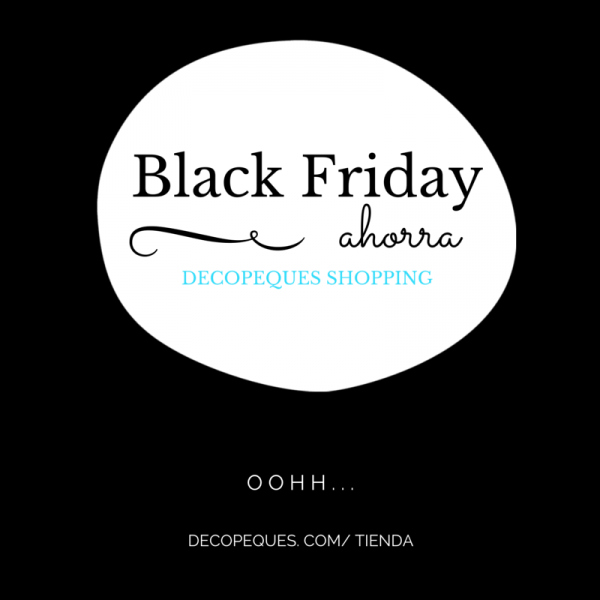 Shopping inteligente… Black Friday