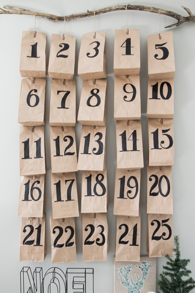 calendario-adviento-bolsitas-papel-craft