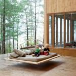 Una casa de vacaciones compartida en Toronto