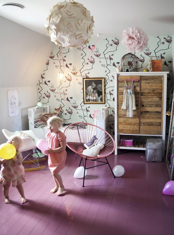 7 Dormitorios para Niñas