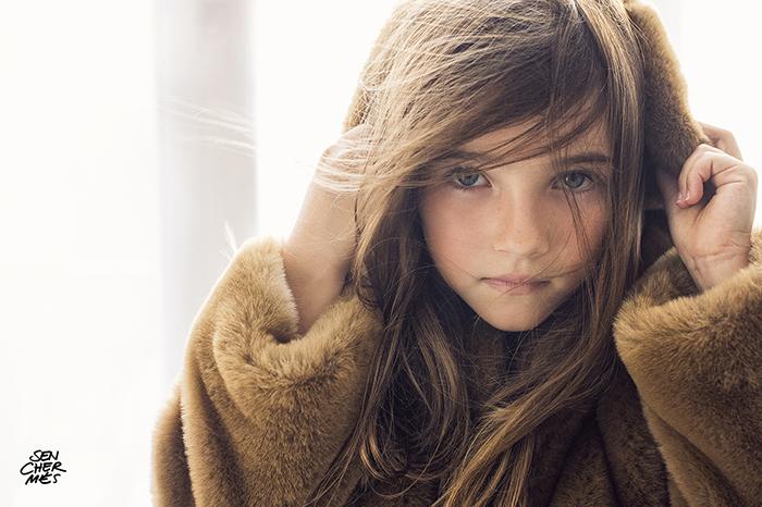 Colección de otoño Mi pequeño Lucas: amor a primera vista