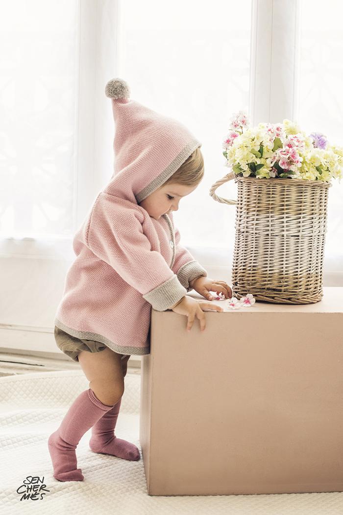 foto332 Colección de otoño Mi pequeño Lucas: amor a primera vista