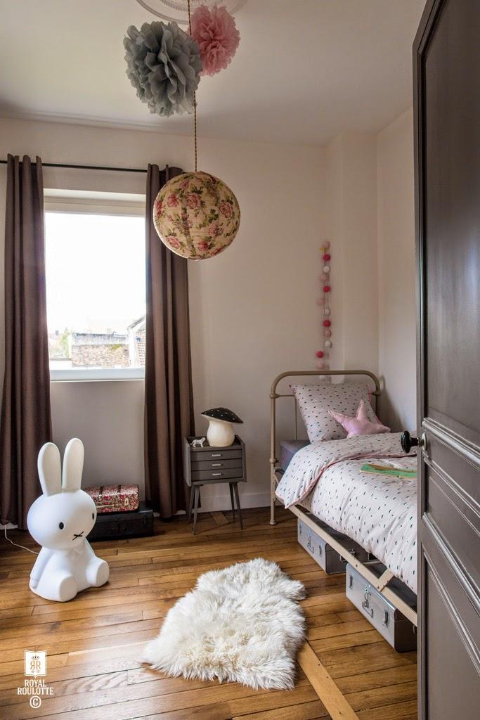 habitacion dormitorio niña foto 7 Dormitorios ideales para Niñas