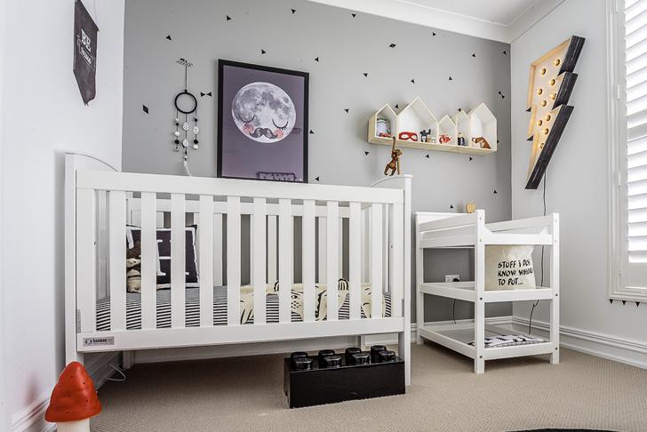 Habitaciones infantiles con mucho encanto - Habitaciones infantiles con encanto ...