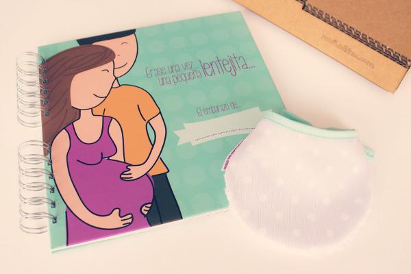 Regalos originales para embarazadas y recién nacidos
