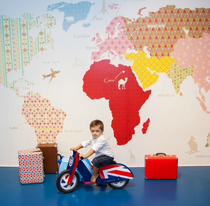 Kidshome 12 de 37 Inspiración en juguetes y decoración infantil con Kidshome