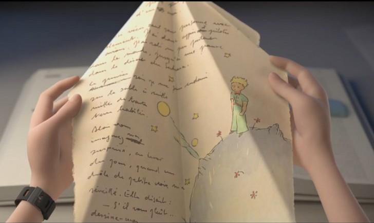 Primer Trailer de El Principito que se estrenará en Octubre 2015