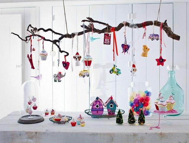 imagenes de decoracion de navidad ideas de decoracin navidea con nios en casa decopeques