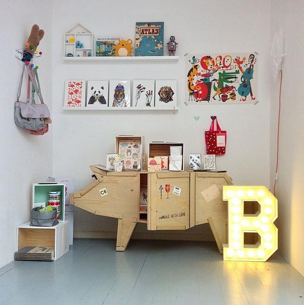 decoracion infantil amsterdam ❤ Inspiración ❤ Instagram… @bigenbelg