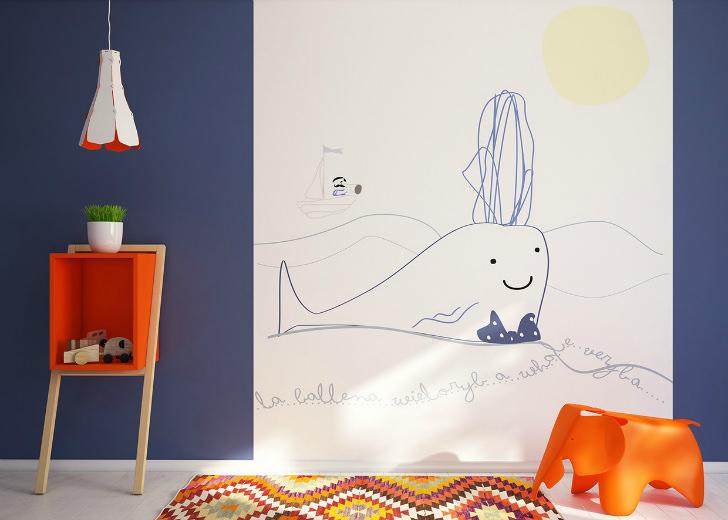 mural-infantil-ballena