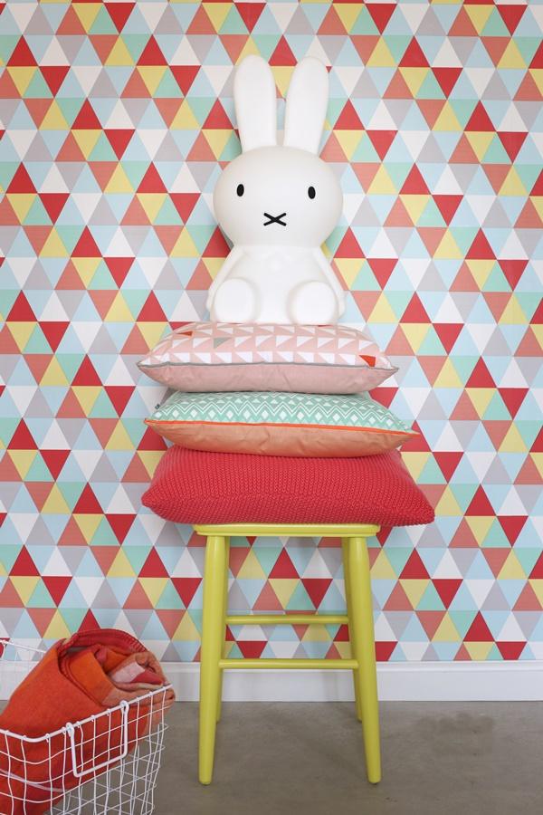 Papeles pintados para habitaciones infantiles - Papeles pintados para habitaciones ...