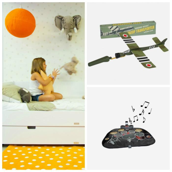 tienda niños kidshome navidad2 Inspiración en juguetes y decoración infantil con Kidshome