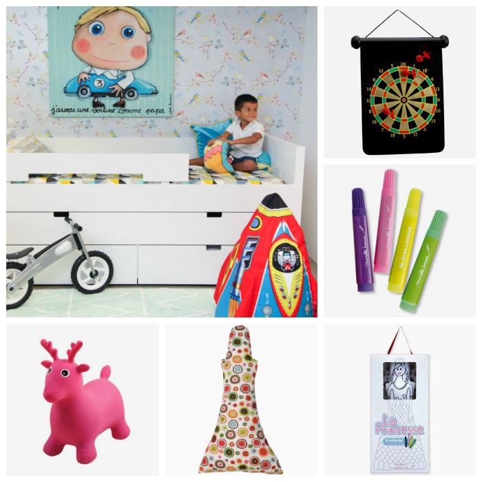 tienda niños kidshome navidad3 Inspiración en juguetes y decoración infantil con Kidshome