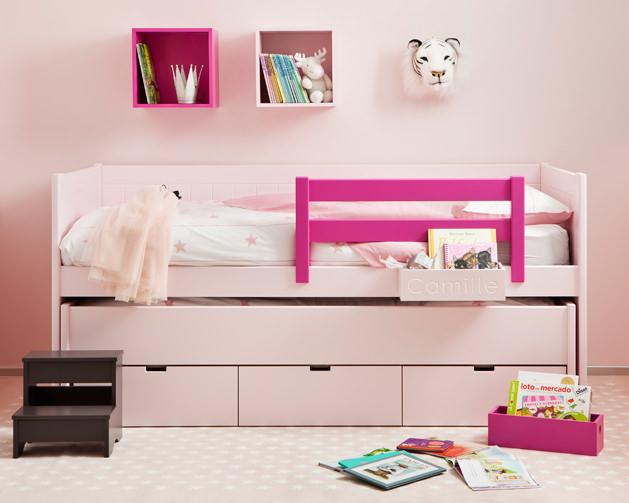 Muebles y recamaras infantiles 20170730162521 for Camas nido infantiles