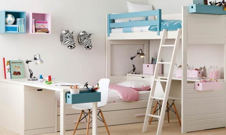 muebles infantiles y camas para nios