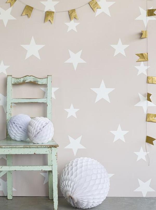 Nuevos papeles pintados de hibou home for Papel pintado para dormitorio juvenil